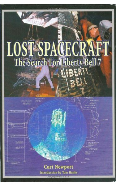 Lost Spacecraft: The Search for Liberty Bell 7