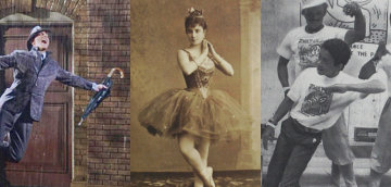 From Entertainment to Heritage: The Many Forms of Dance