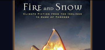 BookGrowl interview: Fire & Snow author Marc DiPaolo …