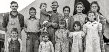 Learn about your past: Genealogy at the library