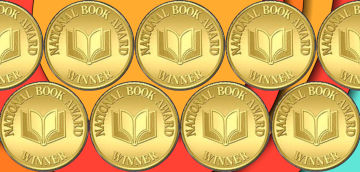 National Book Awards: Check out the winners!