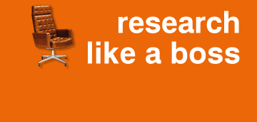 Journals, Research Tools, & Biz Studies from SAGE: Give us your feedback!