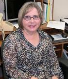 Ms. Linda Pye