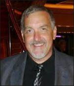 Caricaturist and Political Cartoonist Robert Lange