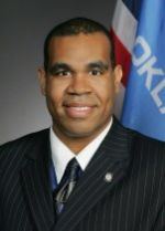 Jabar Shumate, Vice President for the University Community, University of Oklahoma